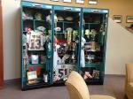 NFL Radio - 2014 TCT - Dolphins - Memento locker