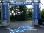 NFL Radio - 2014 TCT - Lions - Welcome to Lions camp