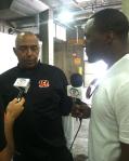 NFL Radio - 2014 TCT - Bengals - Marvin Lewis