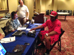 NFL Radio - 2014 TCT - Panthers - Cam Newton