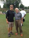 NFL Radio - 2014 TCT - Panthers - Jordan Gross
