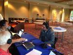 NFL Radio - 2014 TCT - Panthers - Ron Rivera