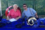 NFL Radio - 2014 TCT - Rams - Gil Brandt and Alex Marvez