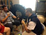 NFL Radio - 2014 TCT - Rams - DE Chris Long