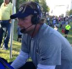 NFL Radio - 2014 TCT - Rams - GM Les Snead