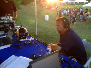 NFL Radio - 2014 TCT - Rams - HC Jeff Fisher