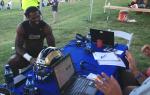 NFL Radio - 2014 TCT - Rams - WR Kenny Britt
