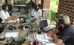 NFL Radio - 2014 TCT - Ravens - Ozzie Newsome
