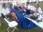 NFL Radio - 2014 TCT - Redskins - Bruce Allen