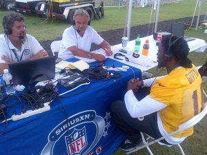 NFL Radio - 2014 TCT - Redskins - RG III