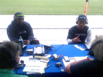 NFL Radio - 2014 TCT - Seahawks - FS Earl Thomas and SS Kam Chancellor
