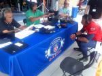 NFL Radio - 2014 TCT - Seahawks - QB Russell Wilson