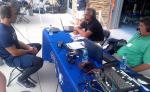 NFL Radio - 2014 TCT - Seahawks - TE Zach Miller