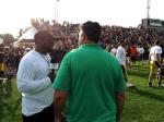 NFL Radio - 2014 TCT - Steelers - Mike Tomlin