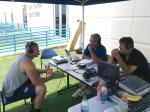 NFL Radio - 2014 TCT - Titans - QB Jake Locker