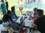 NFL Radio - 2014 TCT - Titans - WRs Kendall Wright and Dexter McCluster