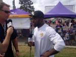 NFL Radio - 2014 TCT - Vikings - Captain Munnerlyn