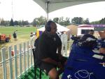 NFL Radio - 2014 TCT - Vikings - DC George Edwards