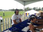 NFL Radio - 2014 TCT - Vikings - GM Rick Spielman