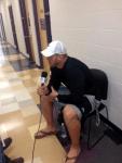 NFL Radio - 2014 TCT - Vikings - Kyle Rudolph