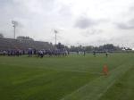 NFL Radio - 2014 TCT - Vikings - Practice