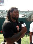 NFL Radio - 2014 TCT - Bengals - Vontaze Burfect