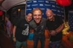 Armin van Buuren and Liquid Todd at EDC Las Vegas 2015