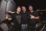 Hardwell, Liquid Todd and Eric Prydz at EDC Las Vegas 2015