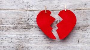 Broken Heart Break-Up Quiz