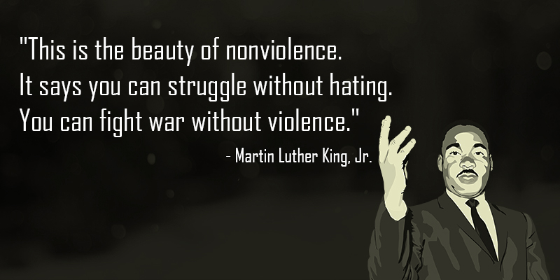 The Dr Martin Luther King Jr Speech You Ve Never Heard Before