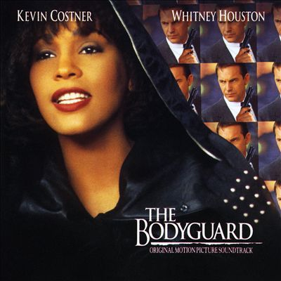 Whitney Houston (and various artists): The Bodyguard (1992)