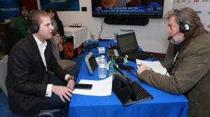 Eric Trump on Breitbart News