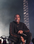 ASAP Rocky - Outdoor - Performance