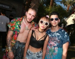 Joe Jonas and DNCE at Coachella 2016
