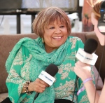 Mavis Staples at Coachella 2016