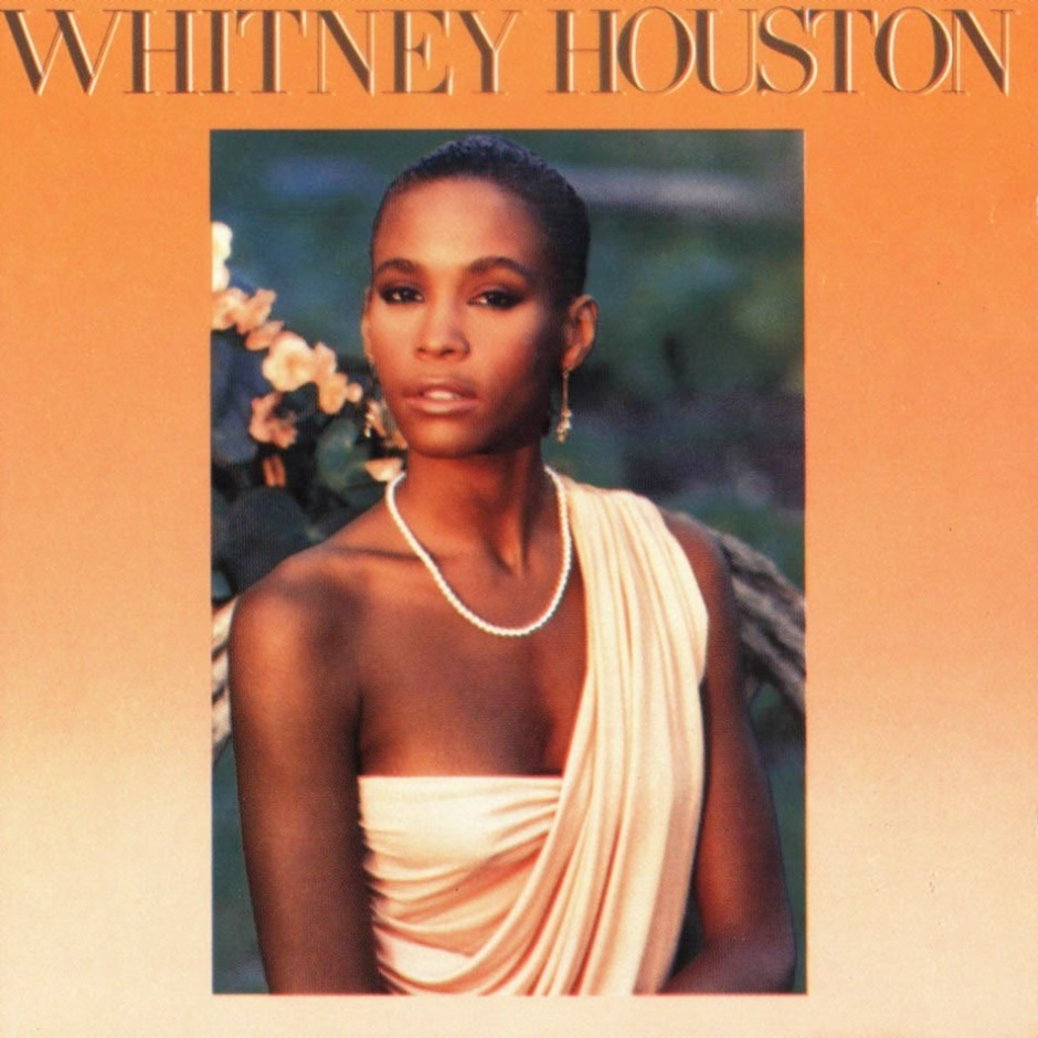 Whitney Houston Album 1985