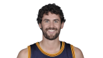 Kevin Love Head