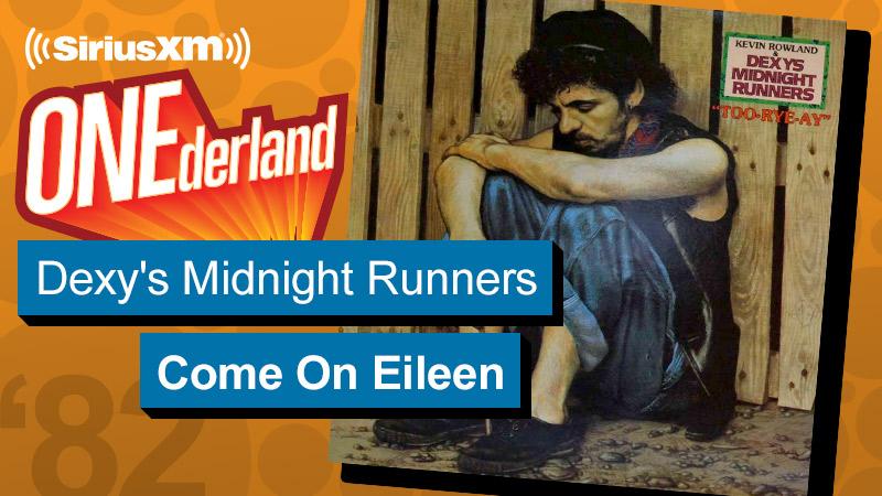 ONEderland-dexysmidnightrunners