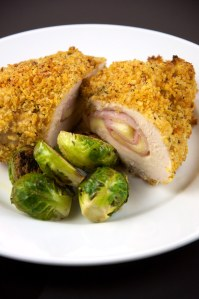 This photo is from my book 101 Chicken recipes availabe at http://culinarygeek.net/101.html