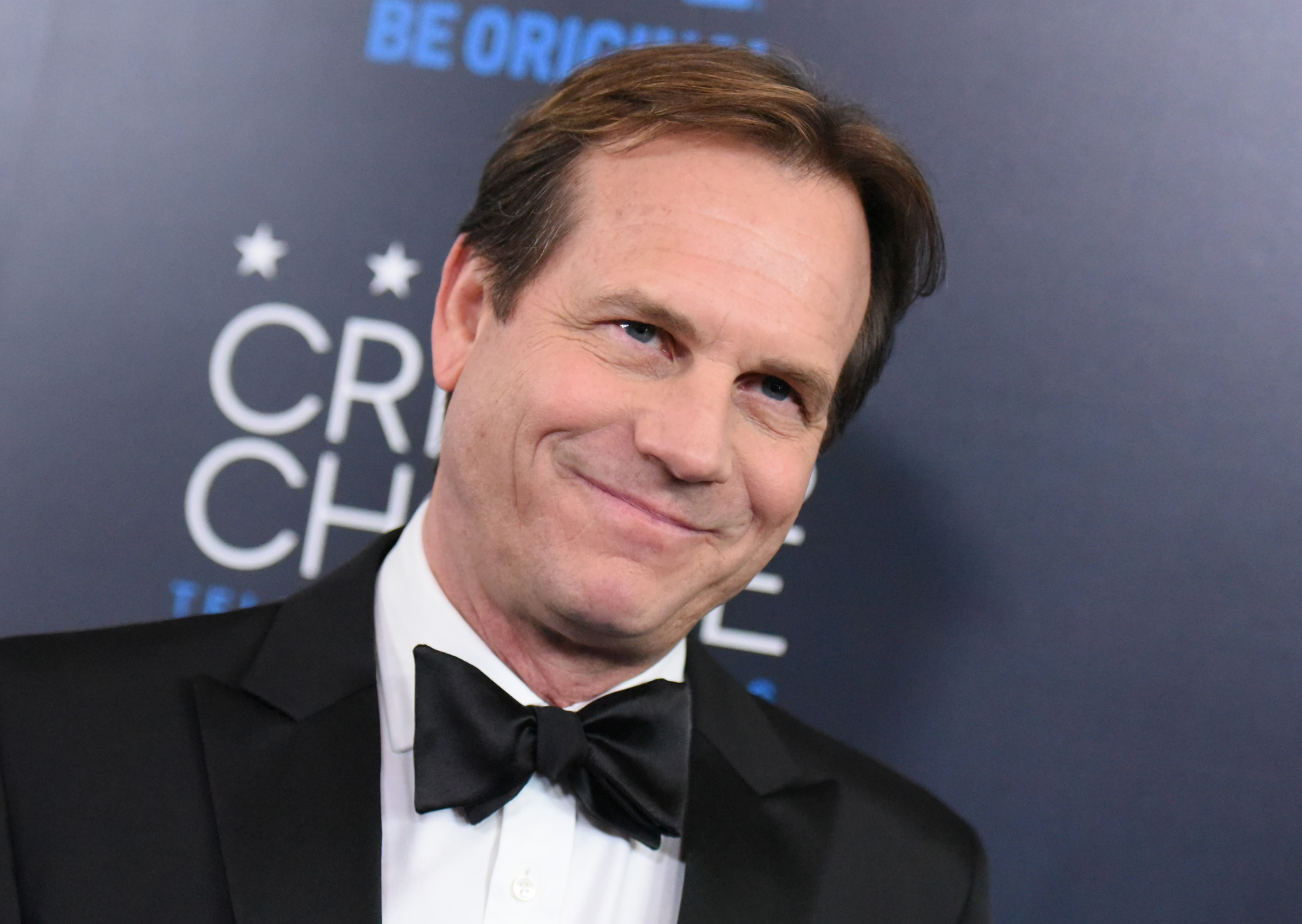 Bill Paxton (Photo by Richard Shotwell/Invision/AP)