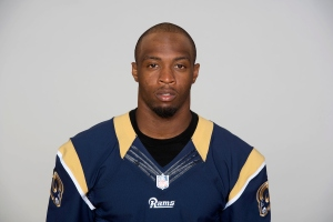 This is a 2015 photo of Tavon Austin of the St. Louis Rams NFL football team. This image reflects the St. Louis Rams active roster as of Monday, June 15, 2015 when this image was taken. (AP Photo)