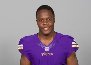 This is a 2015 photo of Teddy Bridgewater of the Minnesota Vikings NFL football team. This image reflects the Minnesota Vikings active roster as of Monday, June 15, 2015 when this image was taken. (AP Photo)