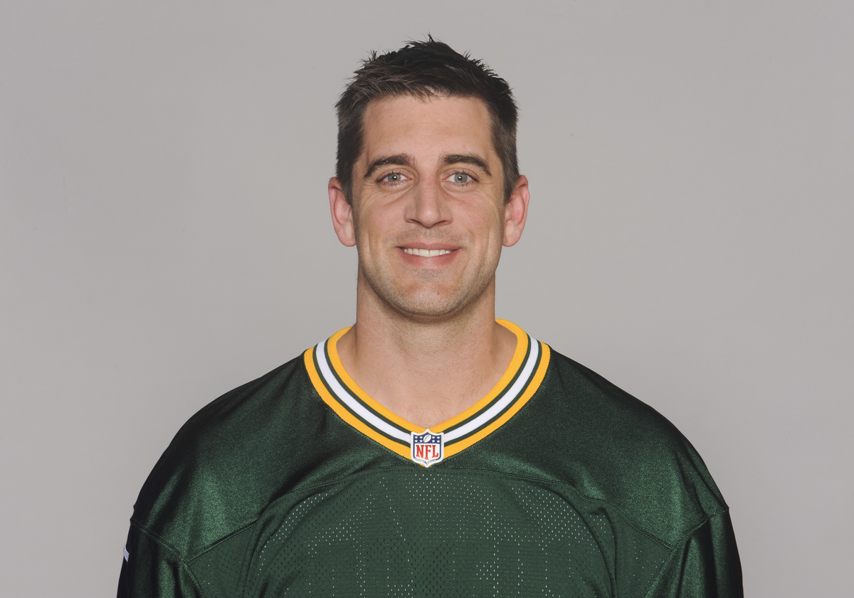 Favre Rodgers Really Hasn T Played That Bad