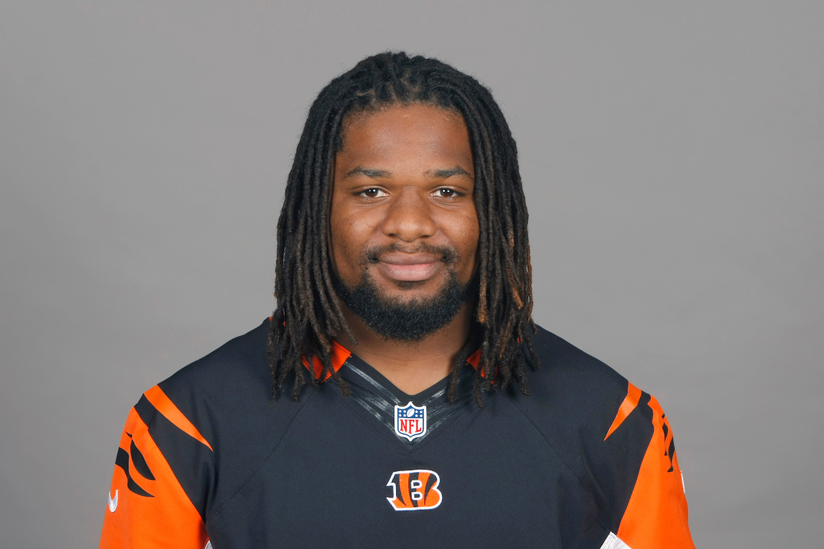 Lewis 'surprised' the NFL fined Burfict |