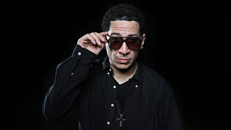 Kid Capri's Block Party to debut on SiriusXM FLY Nov. 5!