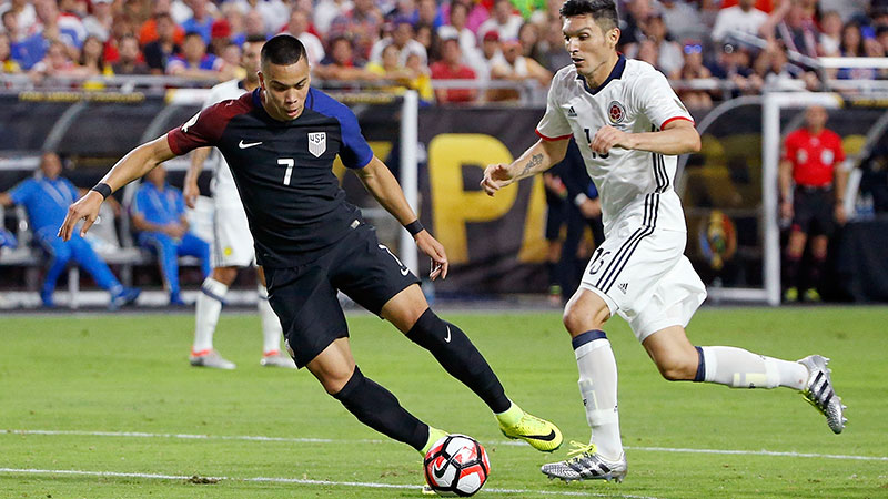 US Men's National Team faces Mexico in first significant test post-COPA America