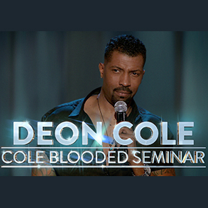 deon-cole-cole-blooded-seminar