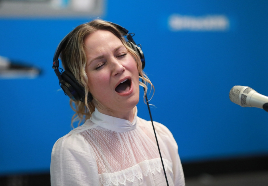 Country Christmas Xm Radio 2020 Jennifer Nettles performs for SiriusXM's 12 Days of Country