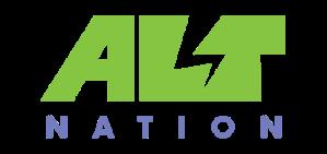 Alt Nation Logo