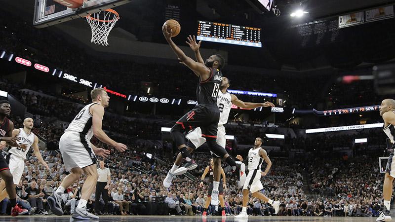 NBA |